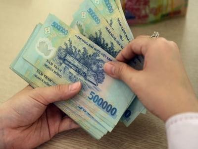 Rút tiền thẻ tín dụng của Home Credit