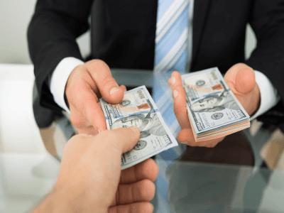 Rút tiền thẻ tín dụng ngân hàng Agribank