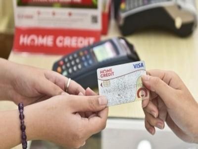 Cách nào rút tiền thẻ tín dụng Home Credit nhanh nhất