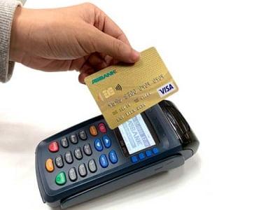Dịch vụ đáo hạn thẻ tín dụng ABBank