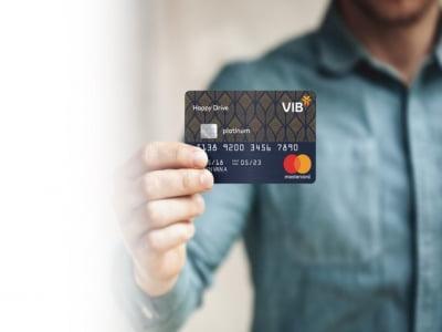 Dịch vụ đáo hạn thẻ tín dụng VIB giá rẻ tại TPHCM