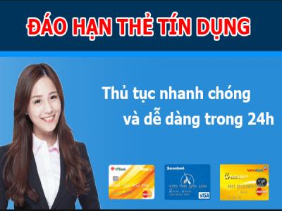 Dịch vụ đáo hạn thẻ tín dụng quận 10