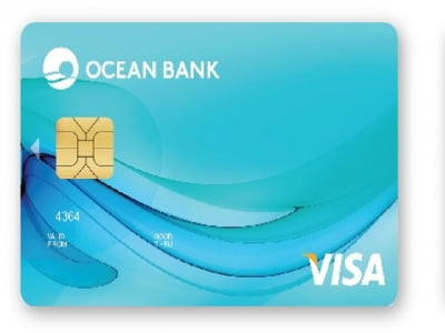 Dịch vụ rút tiền thẻ tín dụng ngân hàng OceanBank