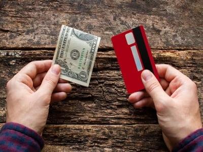 Dịch vụ rút tiền thẻ tín dụng tại TP HCM