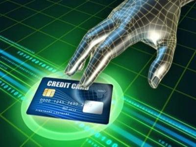 Rút tiền thẻ tín dụng ngân hàng Eximbank