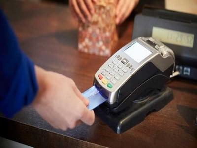 Dịch vụ rút tiền thẻ tín dụng Quận 6