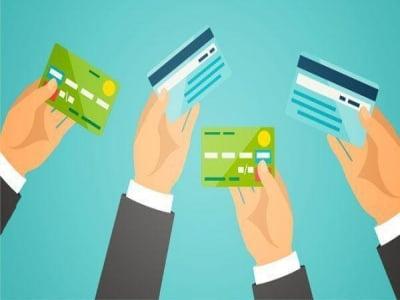 Rút tiền thẻ tín dụng quận Tân Phú