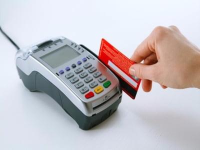 Dịch vụ rút tiền thẻ tín dụng tại quận 5