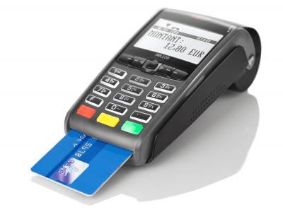 Rút tiền thẻ tín dụng ngân hàng ACB