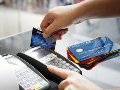 Dịch vụ rút tiền thẻ tín dụng giá rẻ tại HCM
