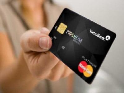 Rút tiền thẻ tín dụng ngân hàng Vietinbank