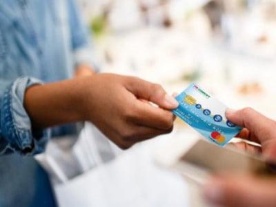 Rút tiền thẻ tín dụng của Fe Credit