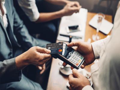 Dịch vụ rút tiền thẻ tín dụng tận nơi