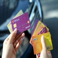 Rút tiền thẻ tín dụng ngân hàng TPBank